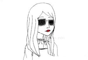 【イメコン】似合う服・髪型が分からなければ、顔タイプ診断!クールタイプおすすめアイテムもご紹介