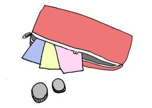 【メリット】ミニマリスト志向だけどずっと長財布を使っていた5つの理由と おすすめ長財布