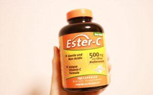 【ニキビ】ビタミンCサプリメントを約3年間飲み続けた結果【肌荒れ】